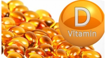 Витамин D для организма