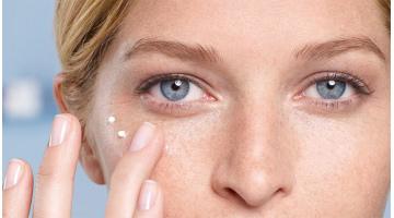 Составы кремов для глаз