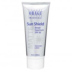 Sun Shield SPF 50 Matte